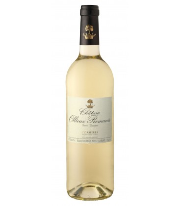 2019 Ollieux Romanis Blanc Classique