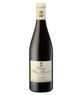 2016 Ollieux Romanis Rouge Prestige