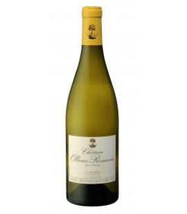 2014 Ollieux Romanis Blanc Prestige
