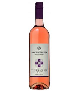 2016 Bischoffinger Spätburgunder Rosé Tradition halbtrocken
