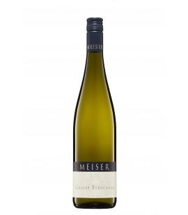 2016 Weingut Meiser Grauer Burgunder, trocken