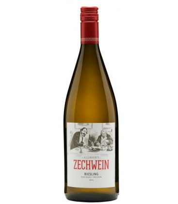 2016 Weingut Allendorf Riesling trocken - 1,0 l