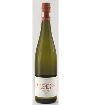 2016 Weingut Allendorf Riesling trocken