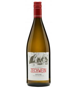 """2019 Allendorf """"Zechwein"""" Riesling halbtrocken - 1,0 l"""