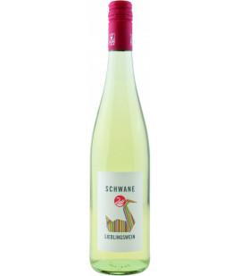 2020 Schwane Lieblingswein