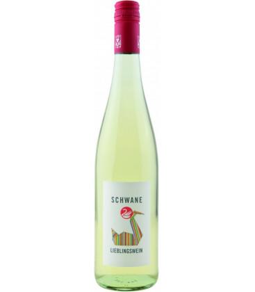 2017 Schwane Lieblingswein